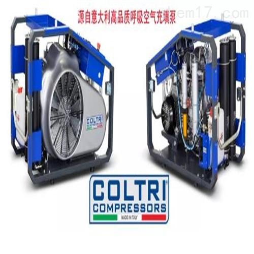 科尔奇空气填充泵保养