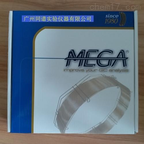 MEGA-5 气相色谱柱石英毛细管柱