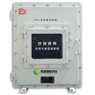 XS-AMK防爆型厂界气体在线监测仪