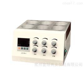 GH-CL智能恒温磁力搅拌器