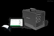 便携式VOCs检测方案(非甲烷总烃和苯系物)