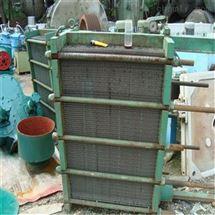 长期销售各种型号二手板式换热器