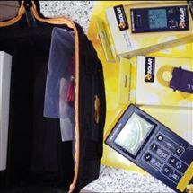 英國Seaward PV150 KITS太陽能安裝檢測包