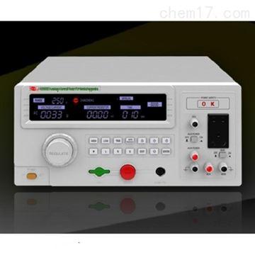 CS5505F/CS5510F/CS5520F醫用漏電流測試儀