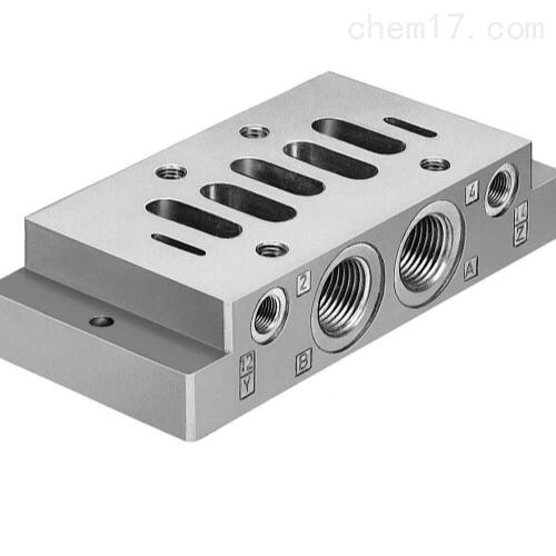 德国FESTO总线节点控制器原理应用