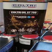 意大利科尔奇空气填充泵ST755润滑油简介