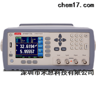 AT-2817A安柏anbai AT2817A 精密LCR 数字电桥