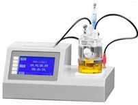 H7600B自动微量水分测定仪