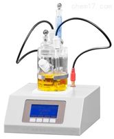H7600微量水分测定仪