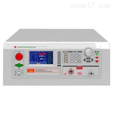 CS9922HS程控绝缘耐压测试仪