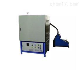 YB-1400QA供应上海1400度氮气保护箱式炉