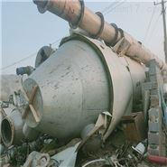 二手6吨316材质mvr废水蒸发器