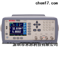 AT-3817A安柏anbai AT3817A精密LCR 数字电桥
