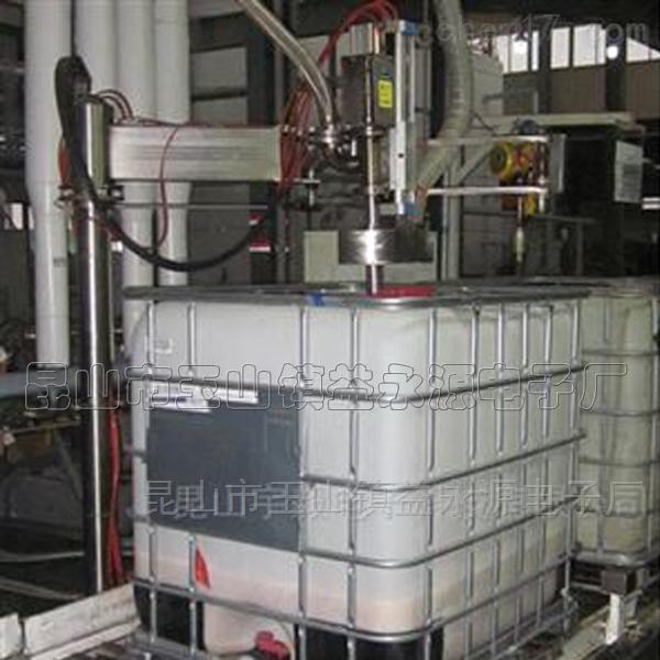 四川达州吨桶灌装机