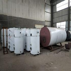 CWNSCWN型系列热水锅炉