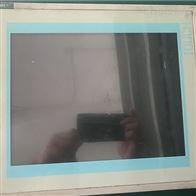 西门子OP270-10黑屏维修