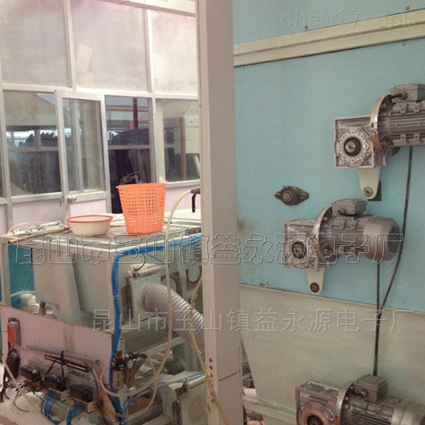 杭州服装厂羽绒充棉设备