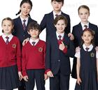 GB/T 31888-2015中小学生校服