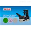 科研級三目倒置熒光顯微鏡