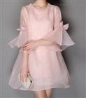 FZ/T 81004-2012连衣裙、裙套
