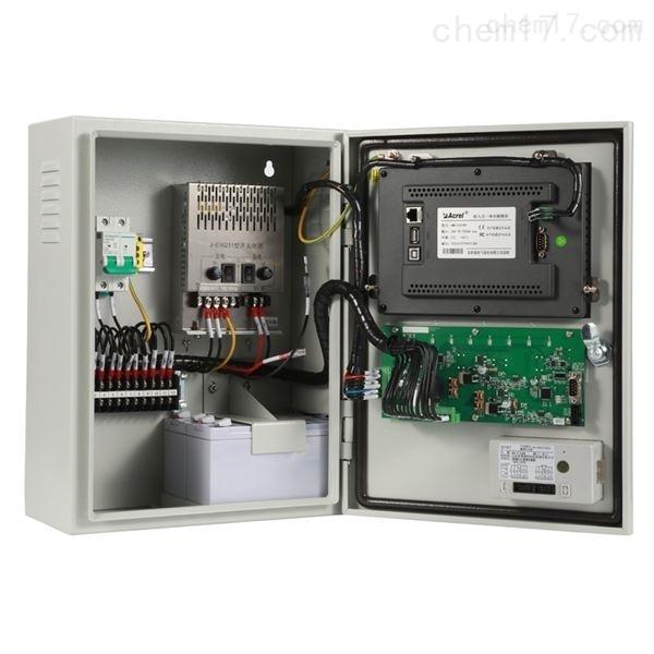 Acrel-6000電氣火災監控系統的設計與應用