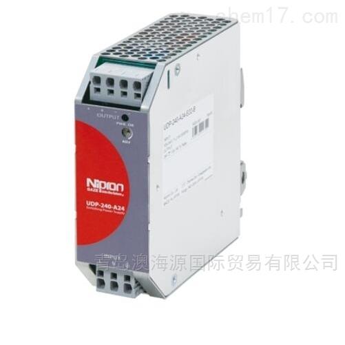 UDP-240-A24-T00-B电源转换器日本NIPRON