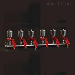 SSM-3/6全不锈钢多联生物过滤器