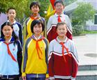 GB/T 28468-2012中小学生交通反光校服