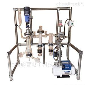 桌面分子蒸馏仪