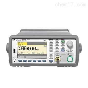 53230A是德 頻率計數器