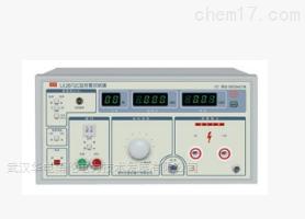 3C认证安规综合接地电阻测试仪