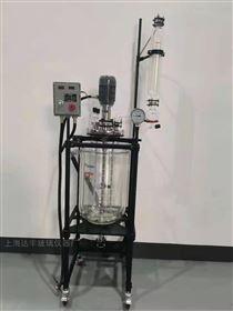 氯化氢磁力搅拌反应釜
