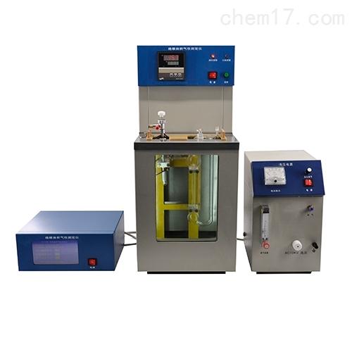 全自動絕緣油析氣性測定儀
