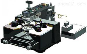 光电流成像光谱系统