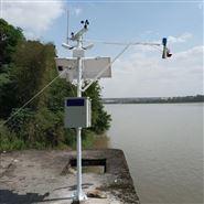 洪澇防汛水文氣象監測系統雷達遙感