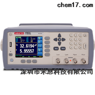 AT-810A安柏anbai AT810A精密LCR 数字电桥