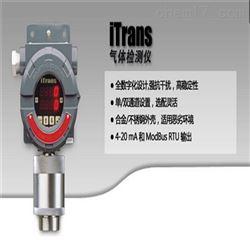 iTranSiTrans固定式气体检测仪