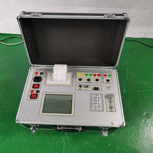 高压开关特性机械测量仪