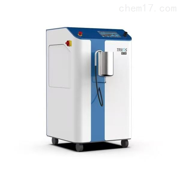TRILOS 超高纳米压均质机