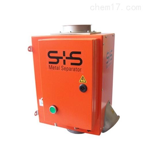 RC50德国S+S金属分离器