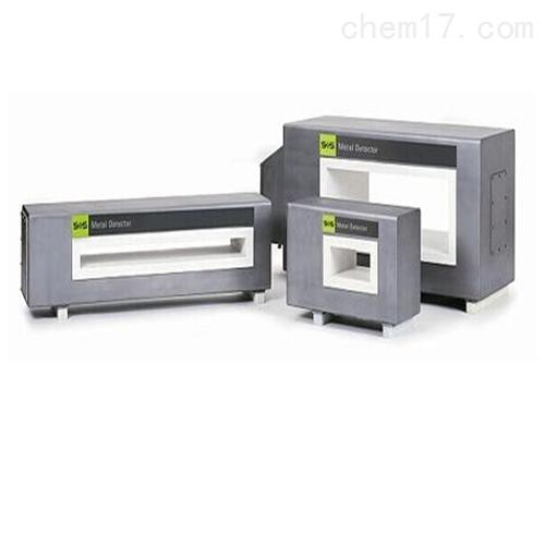 GLS德国S+S金属检测器