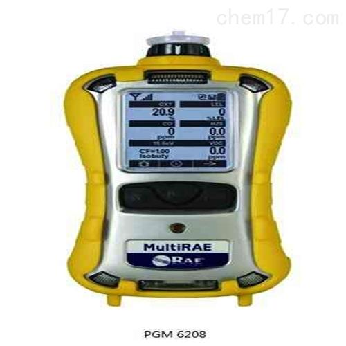 PGM 6208 6228六合一有毒有害气体检测仪