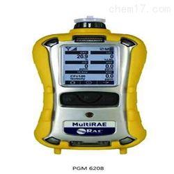 MultiRAE2PGM 6208 6228六合一有毒有害气体检测仪
