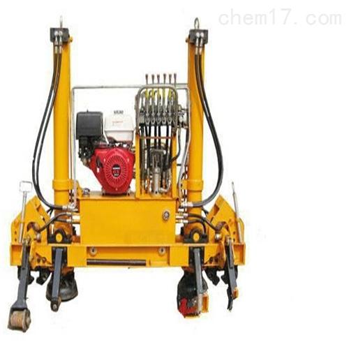 YQJC-300型液压道岔起道机
