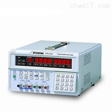 PPS-3635固纬线性可编程直流电源