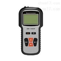 HM-5000P便携式水质重金属检测仪