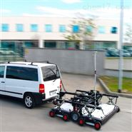 Stream EM矩阵式三维雷达车辆牵引检测系统
