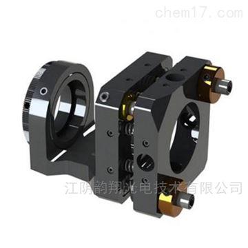 PM1安裝階段普克爾盒直徑25.4毫米