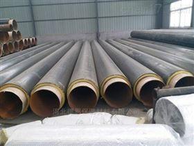 DN400浙江直埋式保温管高密度聚乙烯外套管