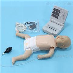 婴幼儿心肺复苏模型